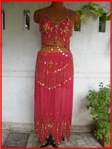 Belly Dance Dresses