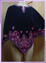 Designer Ladies Capes & Poncho