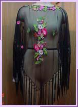 Designer Ladies Capes & Poncho