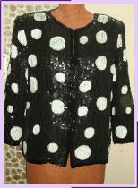 Beaded Embroidered Jackets