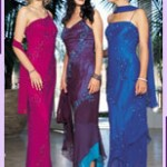 Evening Dresses and Gowns