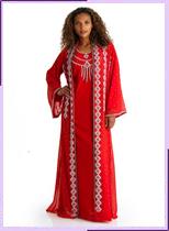 Dubai Designer Farasha