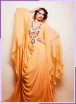 Ladies Designer Jalabiya