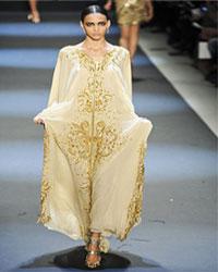 Caftan Dress Manufacturer