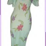 Printed Dresses