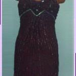 Sequin Evening Dresses
