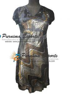 Evening Dresses Manufacturer India
