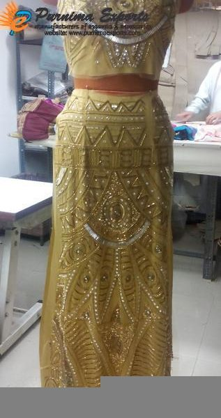 Haute Couture Evening Dresses Manufacturer India