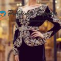 Karakou Jackets / Hand Embroidered Jackets/ Boleros / Velvet Jackets